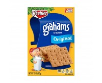 Keebler Grahams Crackers, Original (425g)