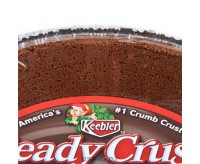 Keebler Ready Crust Chocolate Pie (9-Inch) USfoodz