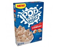 Pop-Tarts Cereal, Frosted Strawberry (318g)