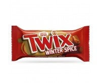 Twix Winter Spice