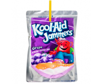Kool-Aid Jammers Grape (1 pack 177ml)
