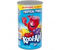 Kool-Aid Tropical Punch, Giant Pack (2.33kg)