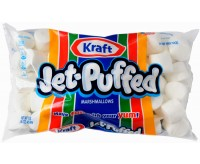 Jet-Puffed Marshmallows (283g)