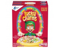 Lucky Charms Cereal, Double Pack (2x652g)
