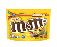 M&M's Peanut Sharing Size (Yellow) (303g)