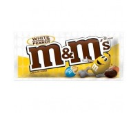 M&M's White Chocolate Peanut, Share Size (79g)
