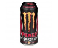 Monster Punch Energy Drink Baller's Blend.