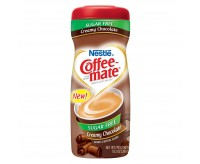 Coffee Mate Creamy Chocolate Sugar free