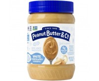 Peanut Butter & Co, White Chocolatey Wonderful (454g)