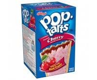 Kellogg's PopTarts Frosted Cherry