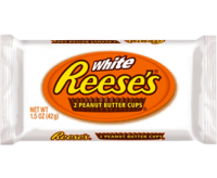 Reese's Peanut Butter Cups, White (39g)