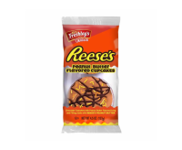 Reese's Mrs. Freshley's Deluxe Peanut Butter Cupcakes (128g)