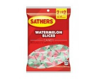 Sathers Watermelon Slices (85g)
