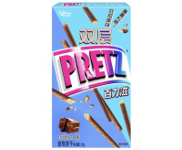 Glico Double Pretz Chocolate (50g)