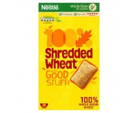 Nestle Shredded Wheat, Cereal Biscuits (30 pieces) (675g)