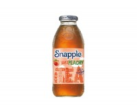 Snapple Iced Tea Just Peachy (473ml)