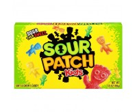 Sour Patch Kids, Theater Box (99g)
