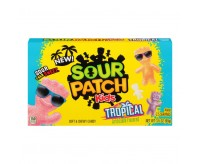 Sour Patch Kids Tropical, Theater Box (99g)