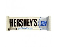 Hershey's Cookies 'n' Creme King Size (73g)