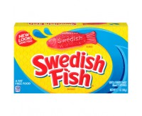Swedish Fish Original, Theater Box (88g)
