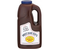 Sweet Baby Ray's Barbecue Sauce, Original XXL