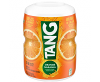 Tang Orange Drink Mix (510g)