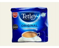 Tetley Tea Original (80 Bags) (250g)