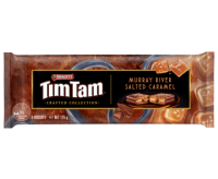 Tim Tam Murray River Salted Caramel (175g)