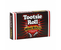 Tootsie Roll Mini Bites, Theater Box (99g)