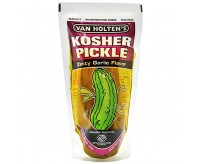 Van Holten's Kosher Pickle, Zesty Garlic Flavor