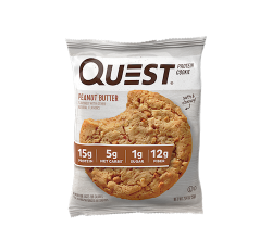 Quest Protein Cookie Chocolate Chip (59gr)