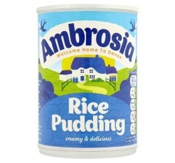 Ambrosia Rice Pudding (400g)