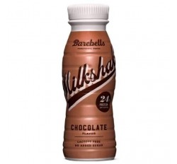 Barebells Protein Milkshake, Chocolate (300ml)