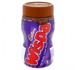 Cadbury Wispa Hot Chocolate (246g)
