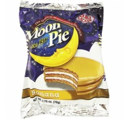 Chattanooga Moon Pie, Salted Caramel (78g)