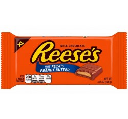 Reese's XL, Chocolate Bar (120g)