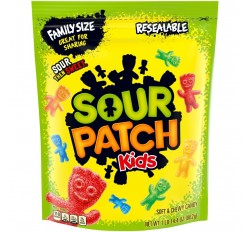 Sour Patch Kids (862g)