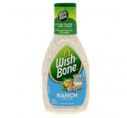 Wish-Bone Ranch Dressing (237ml)