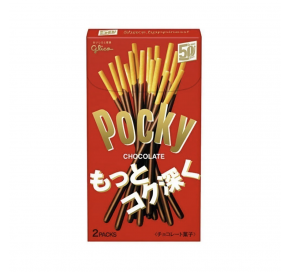 Glico Pocky Chocolate Original (2 packs) (73g)