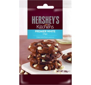 Hershey's Kitchens Premier White Chips (100g)