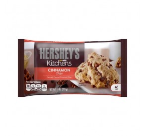 Hershey's Kitchens, Cinnamon Chips (283g)