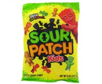 Sour Patch Kids (141g)