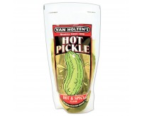 Van Holten's Hot Pickle, Hot & Spicy Flavor