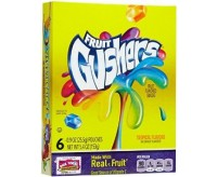 Fruit Roll-Up Sour, Blue Raspberry & Berry Punch (141g)(BEST BY 11-06-21)