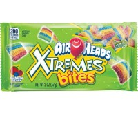 Air Heads Xtremes Bites, Rainbow Berry (57g)