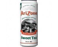 Arizona Sweet Tea, Southern Style (680ml)