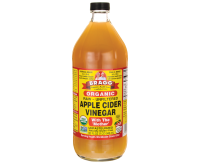 Bragg Organic Apple Cider Vinegar (473ml)