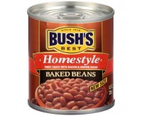 Bush's Best Homestyle Baked Beans (454g)
