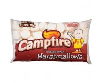 Campfire Premium Quality Marshmallows (284g) ) (BEST-BY DATE: 02-04-2021)
