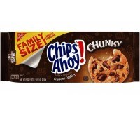Chips Ahoy! Chunky Family Size (510g)